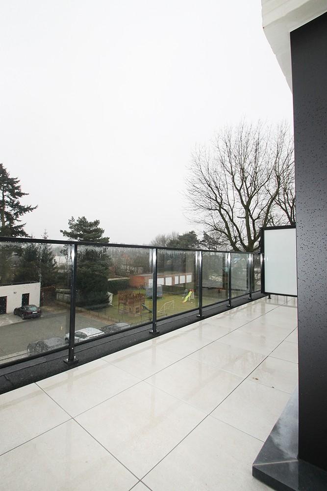 Prachtig, hedendaags penthouse met 2 ruime terrassen gelegen in Zandhoven! afbeelding 6