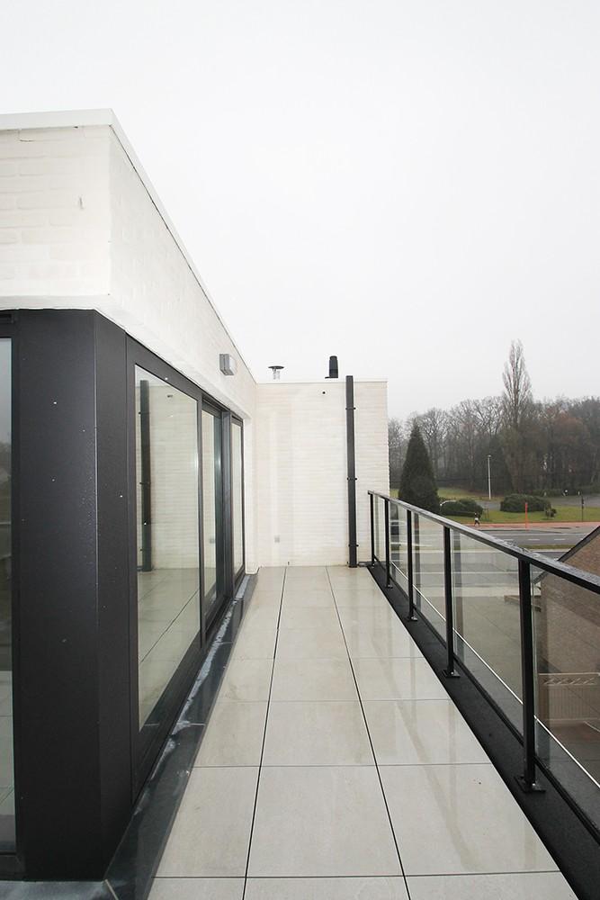 Prachtig, hedendaags penthouse met 2 ruime terrassen gelegen in Zandhoven! afbeelding 7