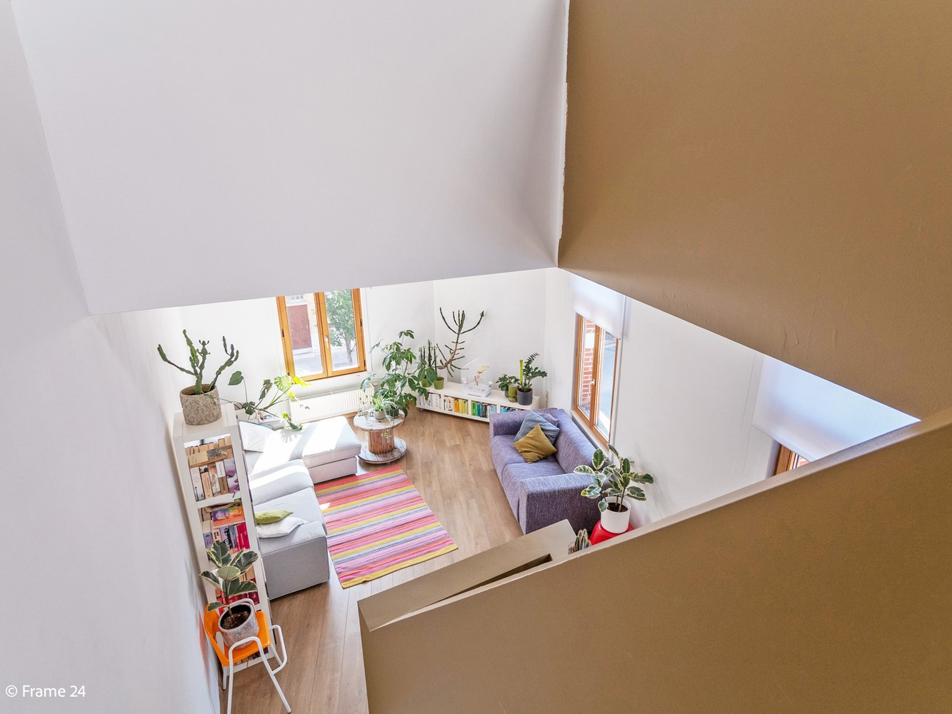 Volledig gerenoveerde charmante woning gelegen te Merksem! afbeelding 18