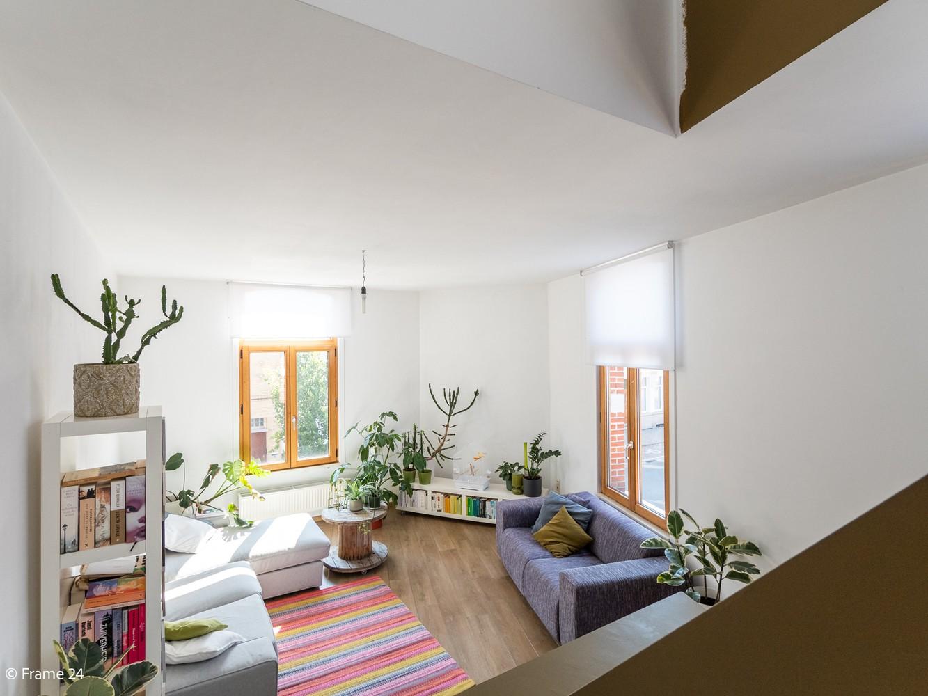 Volledig gerenoveerde charmante woning gelegen te Merksem! afbeelding 17