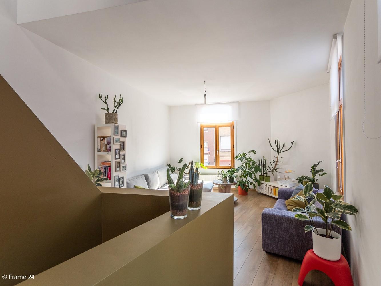 Volledig gerenoveerde charmante woning gelegen te Merksem! afbeelding 12