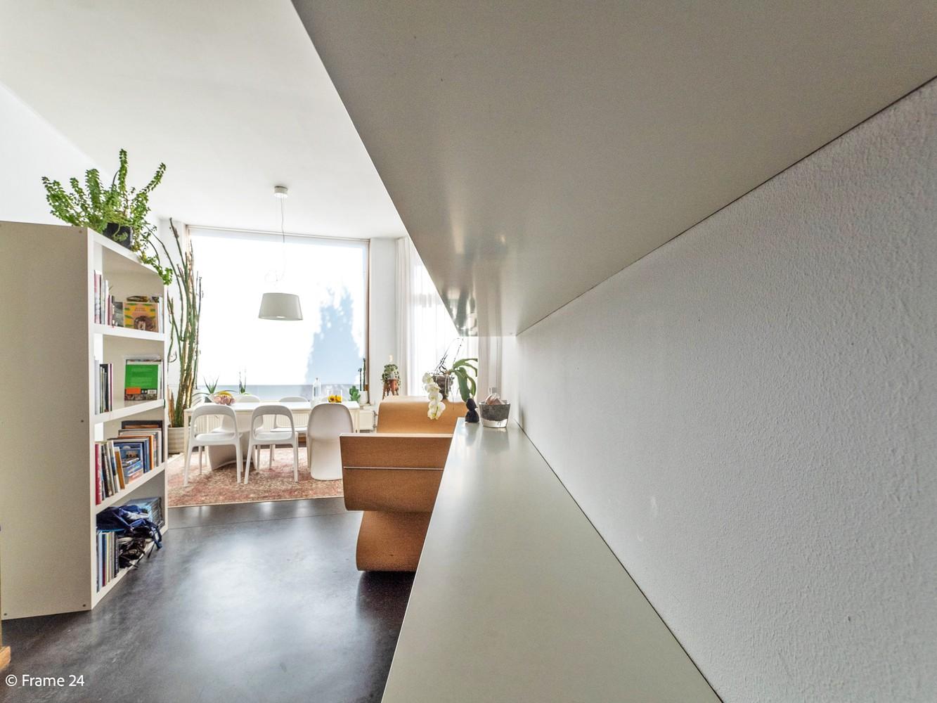 Volledig gerenoveerde charmante woning gelegen te Merksem! afbeelding 4
