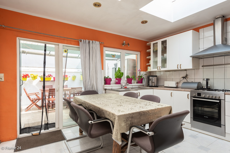 Deels te renoveren woning (150 m²) met 4 slks te Antwerpen! afbeelding 5