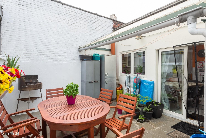 Deels te renoveren woning (150 m²) met 4 slks te Antwerpen! afbeelding 8