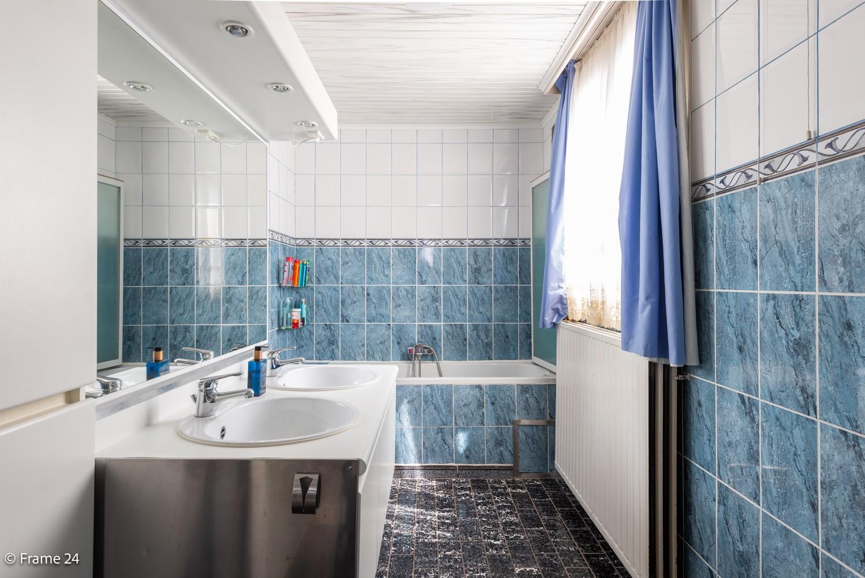 Deels te renoveren woning (150 m²) met 4 slks te Antwerpen! afbeelding 10