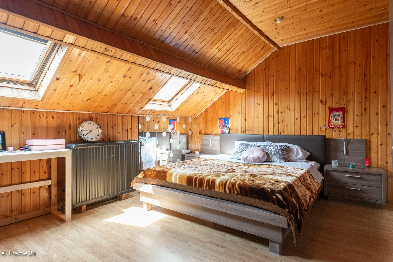 Deels te renoveren woning (150 m²) met 4 slks te Antwerpen! afbeelding 16