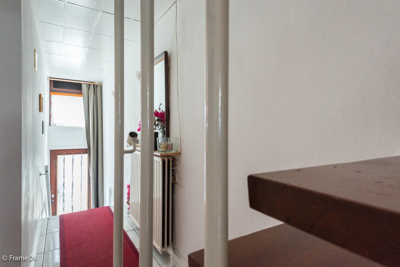 Deels te renoveren woning (150 m²) met 4 slks te Antwerpen! afbeelding 12