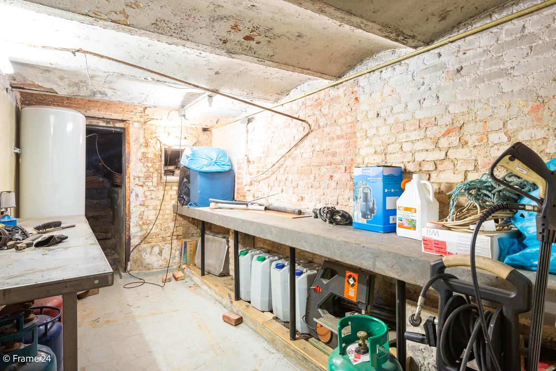 Deels te renoveren woning (150 m²) met 4 slks te Antwerpen! afbeelding 18