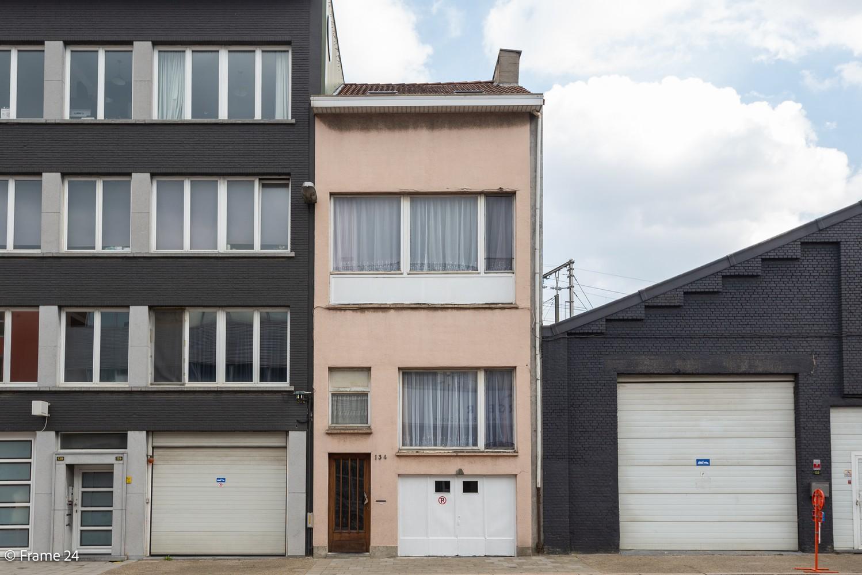 Deels te renoveren woning (150 m²) met 4 slks te Antwerpen! afbeelding 20