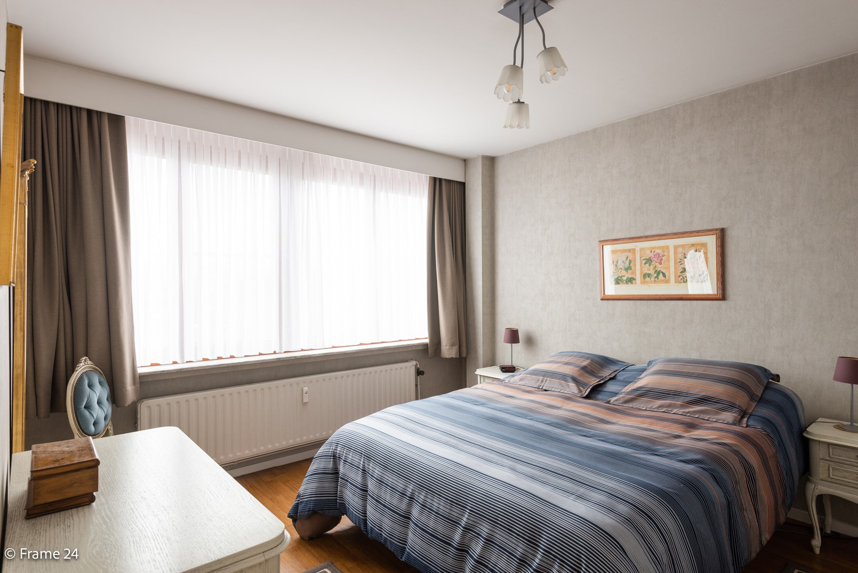 Ruim  en licht appartement (93 m²) met 3 slaapkamers op centrale locatie te Borgerhout! afbeelding 10