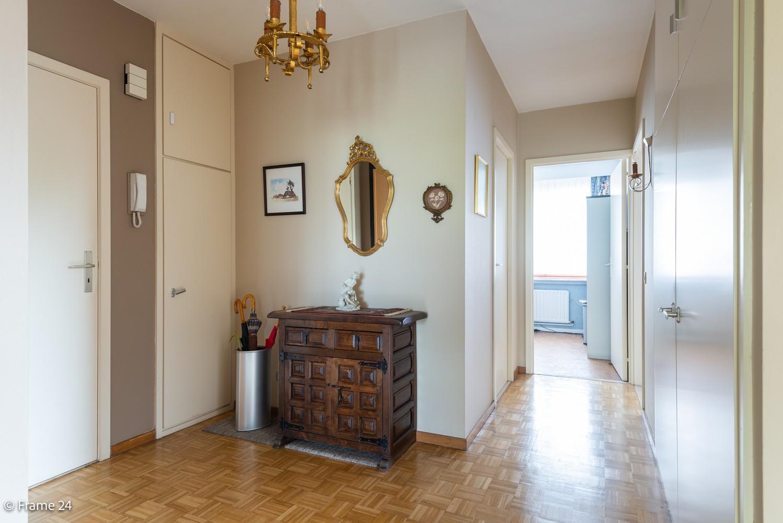 Ruim  en licht appartement (93 m²) met 3 slaapkamers op centrale locatie te Borgerhout! afbeelding 8