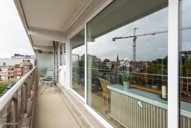 Ruim  en licht appartement (93 m²) met 3 slaapkamers op centrale locatie te Borgerhout! afbeelding 14
