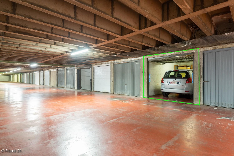 Ruim  en licht appartement (93 m²) met 3 slaapkamers op centrale locatie te Borgerhout! afbeelding 15