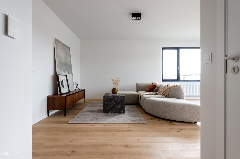 Gerenoveerd & stylish appartement te Edegem! afbeelding 8