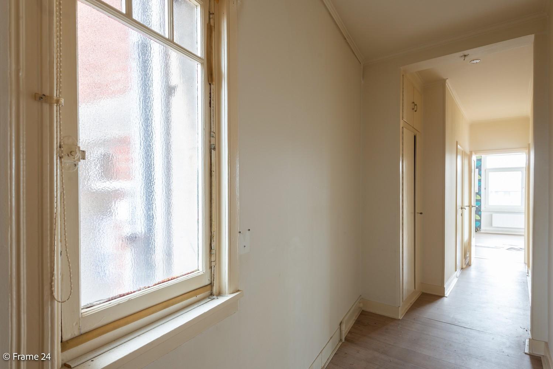 Appartement met 2 slaapkamers (82 m²) in centrum Kapellen! afbeelding 2