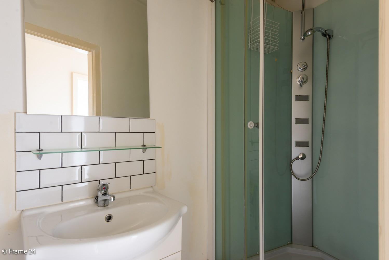 Appartement met 2 slaapkamers (82 m²) in centrum Kapellen! afbeelding 3