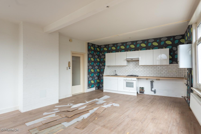 Appartement met 2 slaapkamers (82 m²) in centrum Kapellen! afbeelding 4