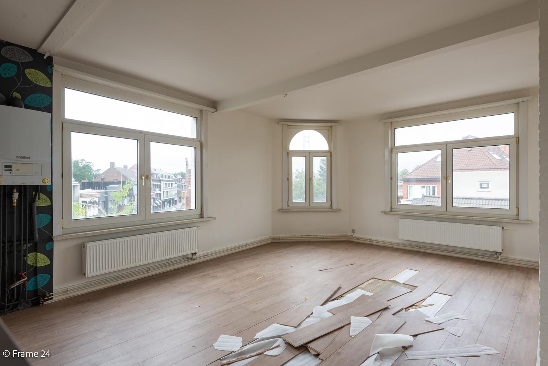 Appartement met 2 slaapkamers (82 m²) in centrum Kapellen! afbeelding 5