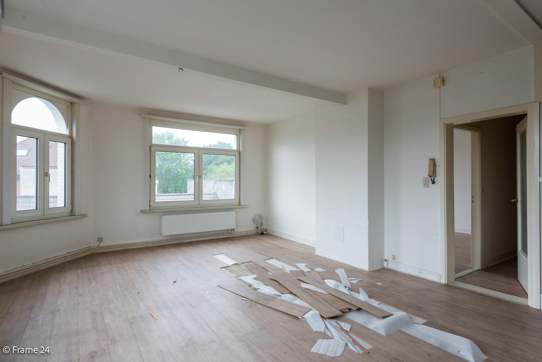 Appartement met 2 slaapkamers (82 m²) in centrum Kapellen! afbeelding 6