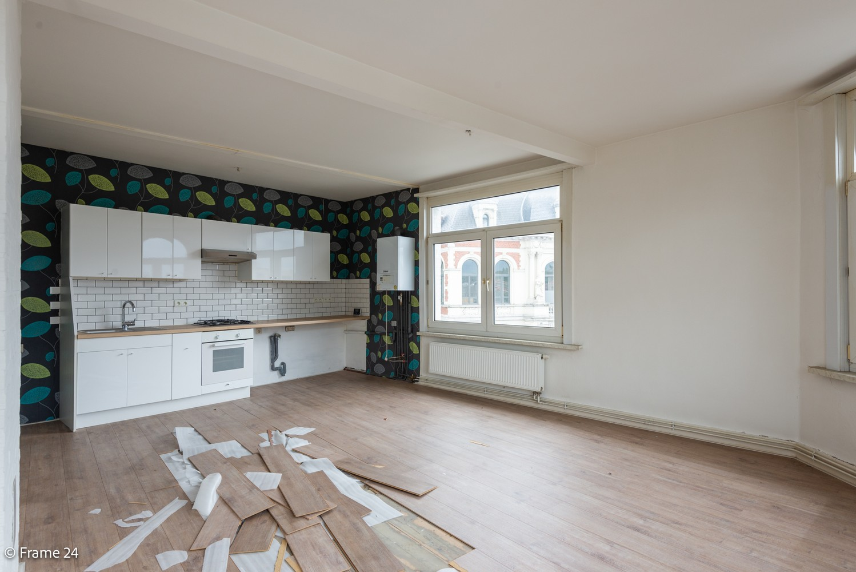 Appartement met 2 slaapkamers (82 m²) in centrum Kapellen! afbeelding 7