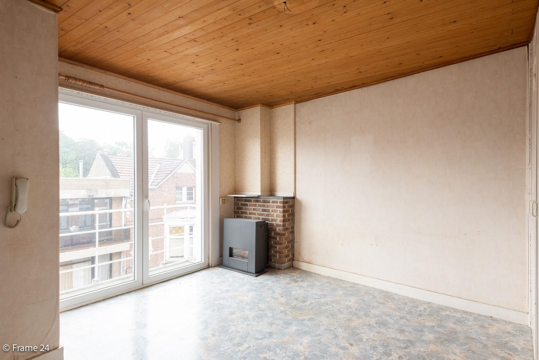 Te renoveren studio in centrum Kapellen! afbeelding 2
