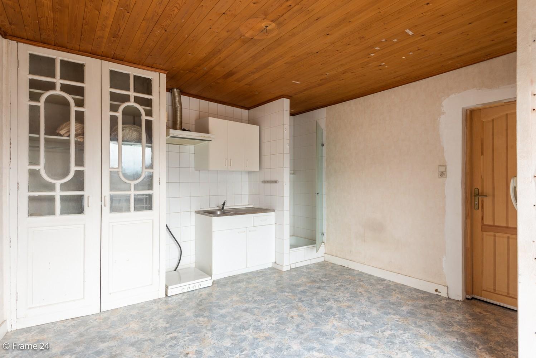 Te renoveren studio in centrum Kapellen! afbeelding 3