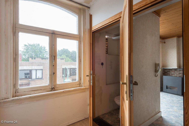 Te renoveren studio in centrum Kapellen! afbeelding 4