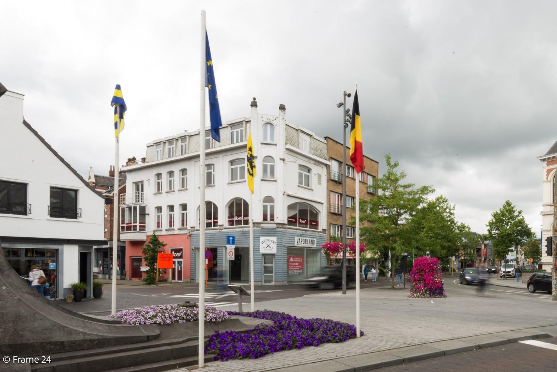Te renoveren studio in centrum Kapellen! afbeelding 6