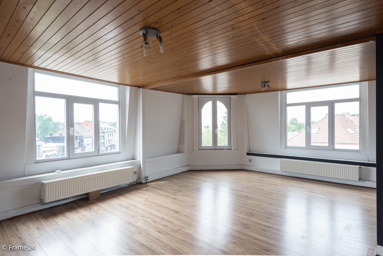 Appartement met 2 slaapkamers (95 m²) in centrum Kapellen! afbeelding 6
