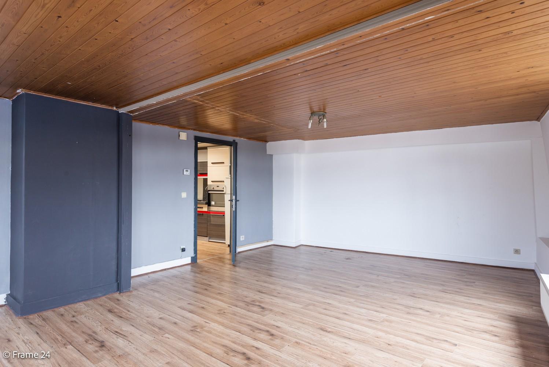 Appartement met 2 slaapkamers (95 m²) in centrum Kapellen! afbeelding 7