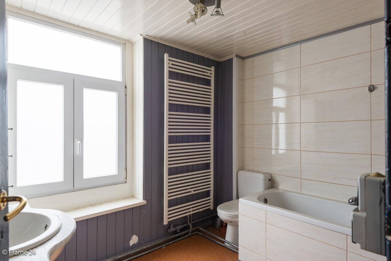 Appartement met 2 slaapkamers (95 m²) in centrum Kapellen! afbeelding 13