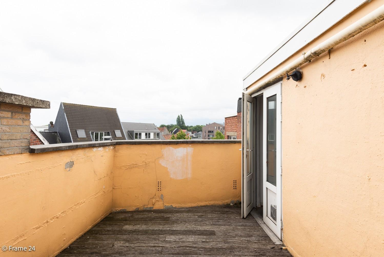 Appartement met 2 slaapkamers (95 m²) in centrum Kapellen! afbeelding 14