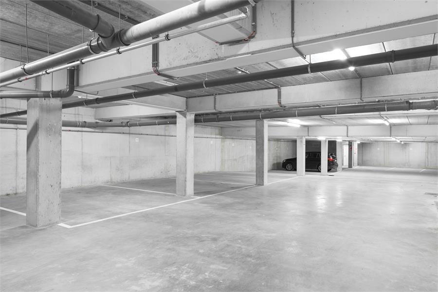 Nieuw en stijlvol duplex-appartement met luxueuze afwerking en riant dakterras (40 m²) te Antwerpen! afbeelding 19