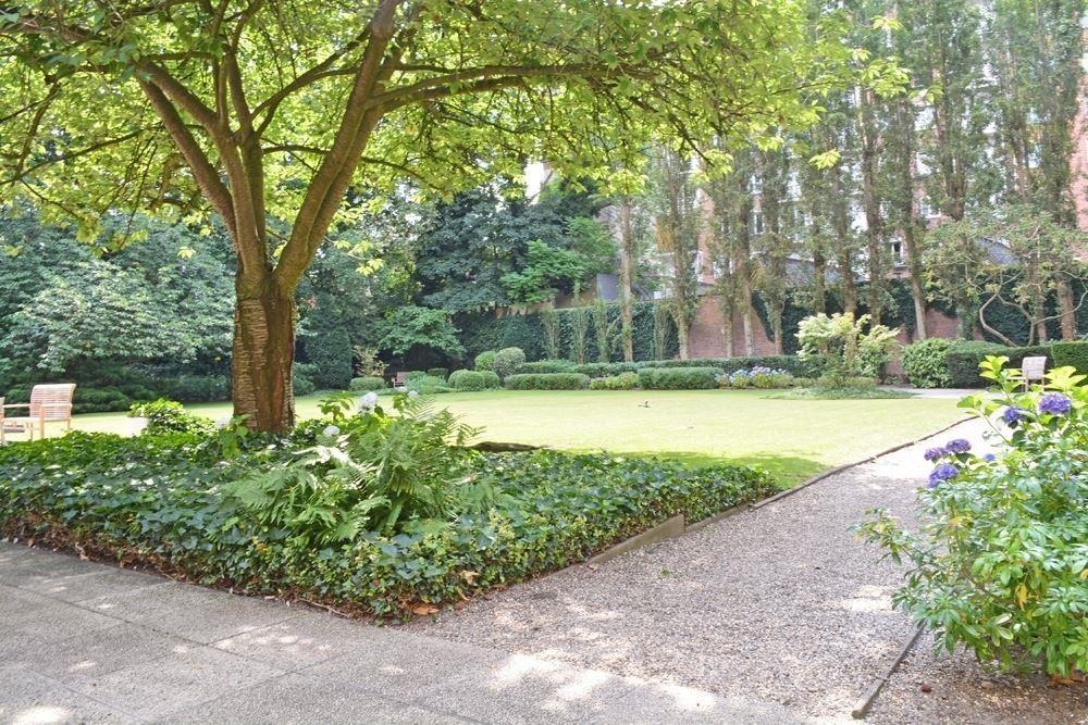 Goed onderhouden verhuurde serviceflat (58 m²) in vooraanstaande residentie te Antwerpen! afbeelding 5