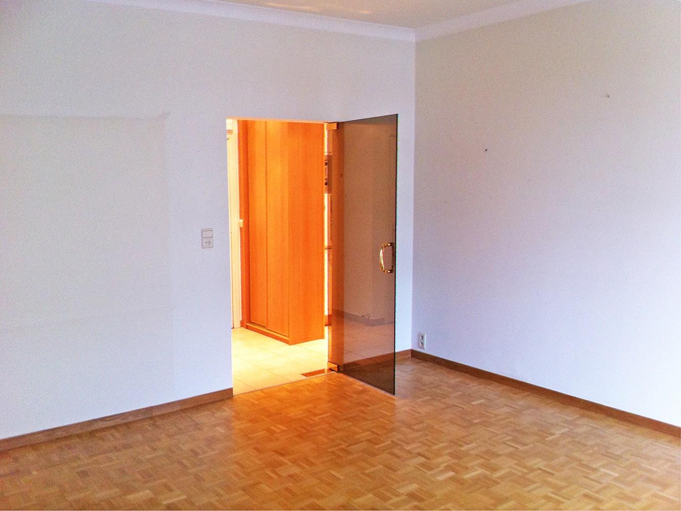 Goed onderhouden verhuurde serviceflat (58 m²) in vooraanstaande residentie te Antwerpen! afbeelding 9