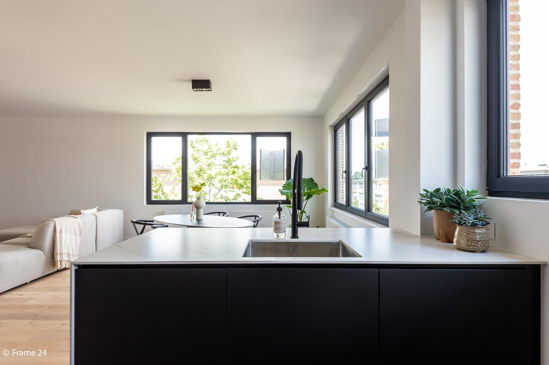 Gerenoveerd & stylish appartement te Edegem! afbeelding 5