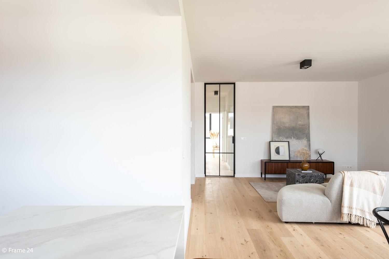 Gerenoveerd & stylish appartement te Edegem! afbeelding 9