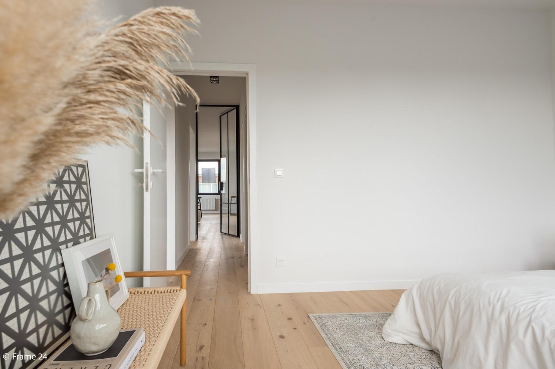 Gerenoveerd & stylish appartement te Edegem! afbeelding 14