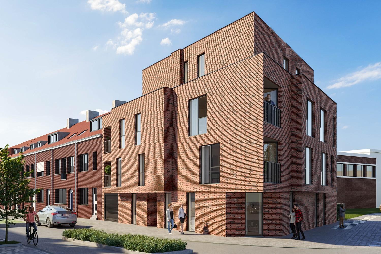 Gelijkvloers appartement met drie slaapkamers in een hedendaags nieuwbouwproject te Deurne! afbeelding 6