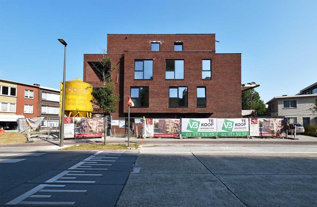 Gelijkvloers appartement met drie slaapkamers in een hedendaags nieuwbouwproject te Deurne! afbeelding 1