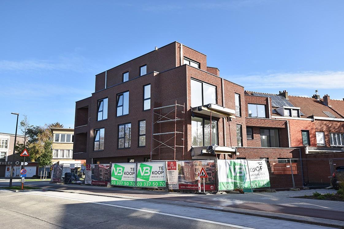 Gelijkvloers appartement met drie slaapkamers in een hedendaags nieuwbouwproject te Deurne! afbeelding 4