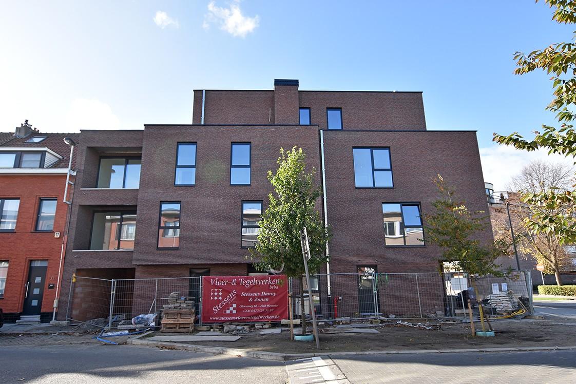 Gelijkvloers appartement met drie slaapkamers in een hedendaags nieuwbouwproject te Deurne! afbeelding 7