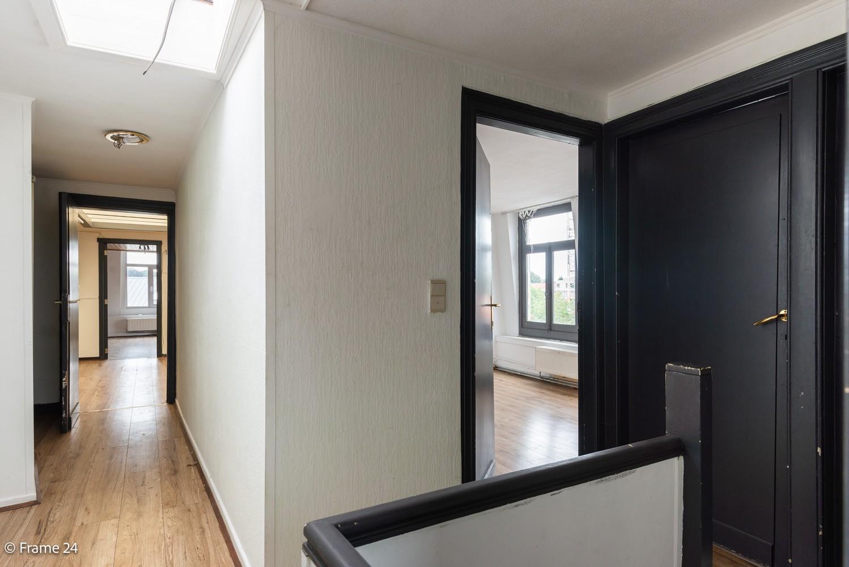 Appartement met 2 slaapkamers (95 m²) in centrum Kapellen! afbeelding 2