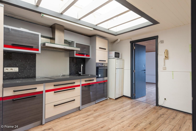Appartement met 2 slaapkamers (95 m²) in centrum Kapellen! afbeelding 4
