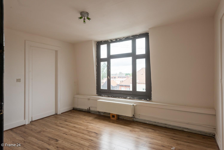 Appartement met 2 slaapkamers (95 m²) in centrum Kapellen! afbeelding 8