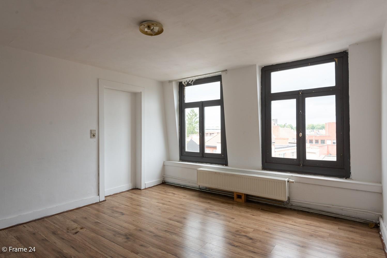 Appartement met 2 slaapkamers (95 m²) in centrum Kapellen! afbeelding 9