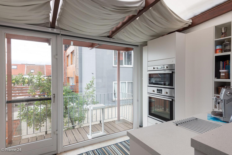 Handelspand met ruime woonst (230 m²) op centrale ligging te Deurne! afbeelding 19