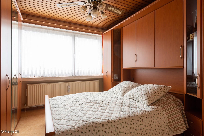 Handelspand met ruime woonst (230 m²) op centrale ligging te Deurne! afbeelding 23