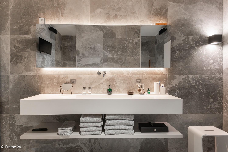 Riant luxe-appartement (160 m²) op het hippe Nieuwe Zuid te Antwerpen! afbeelding 18
