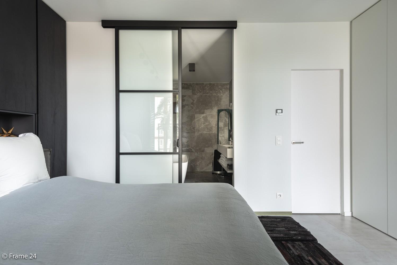 Riant luxe-appartement (160 m²) op het hippe Nieuwe Zuid te Antwerpen! afbeelding 16
